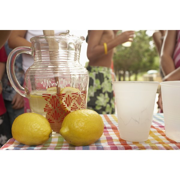 Lemonade diet weight loss tends to be temporary.