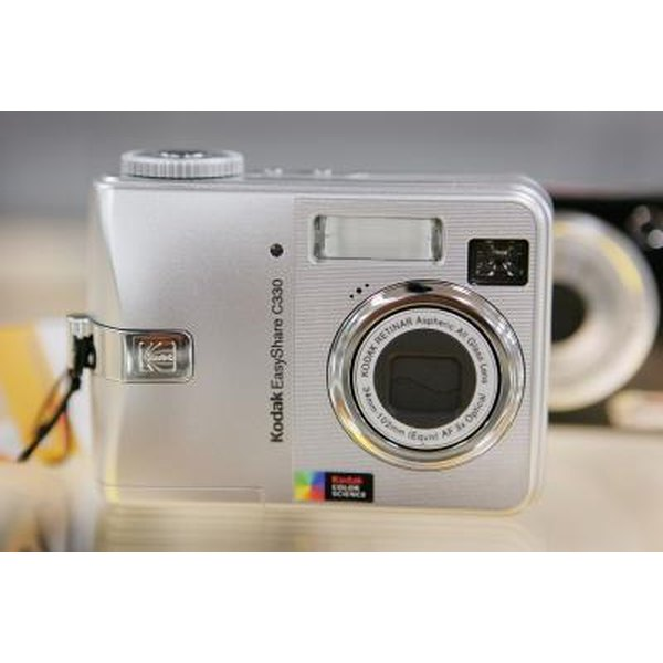How to Update Kodak Easyshare Firmware