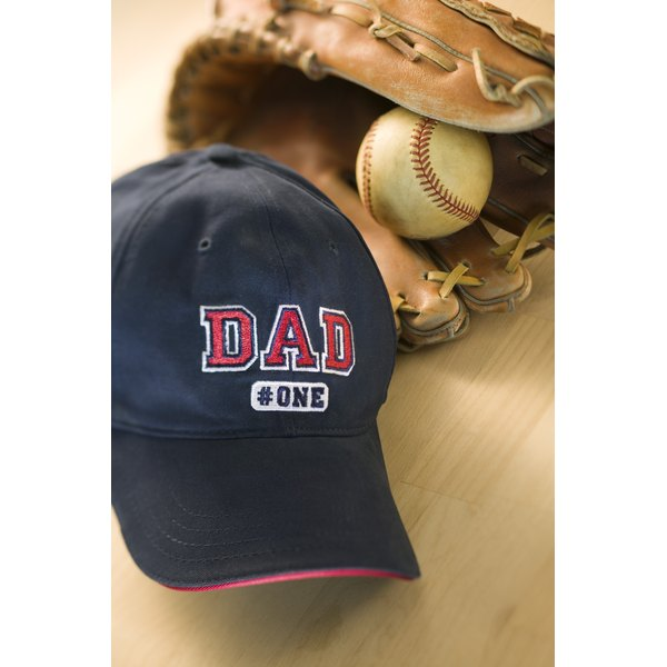 Take proper care of your baseball hat to make it last.