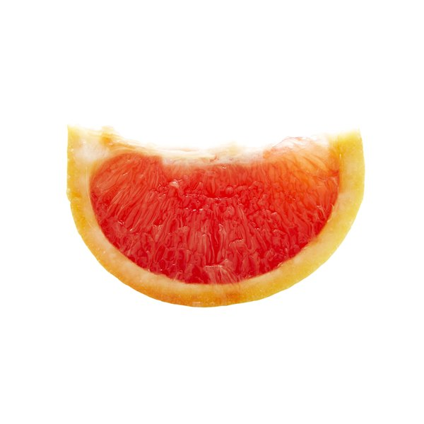 Grapefruit juice can raise your absorption of some medications, but not ramipril.