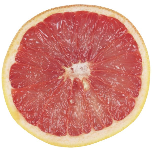 Grapefruit consumption can interfere with certain medications.