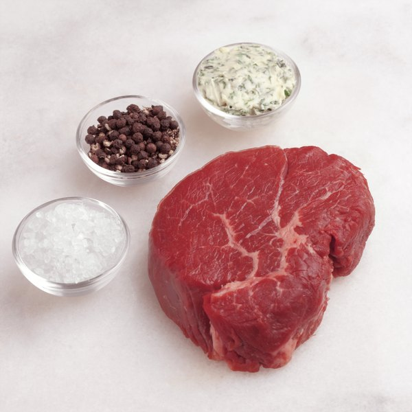 Eating red meat does not boost blood platelets.