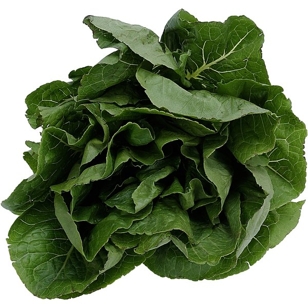 Wilted spinach can be seasoned in a variety of ways.