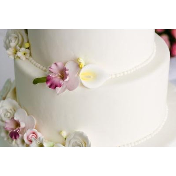 Cake Decorator Education Requirements