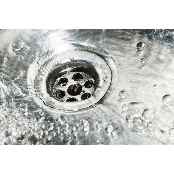 Hard water causes problems for many homeowners.