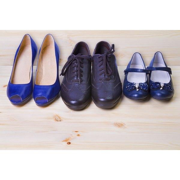 Running Shoe Repair Kit