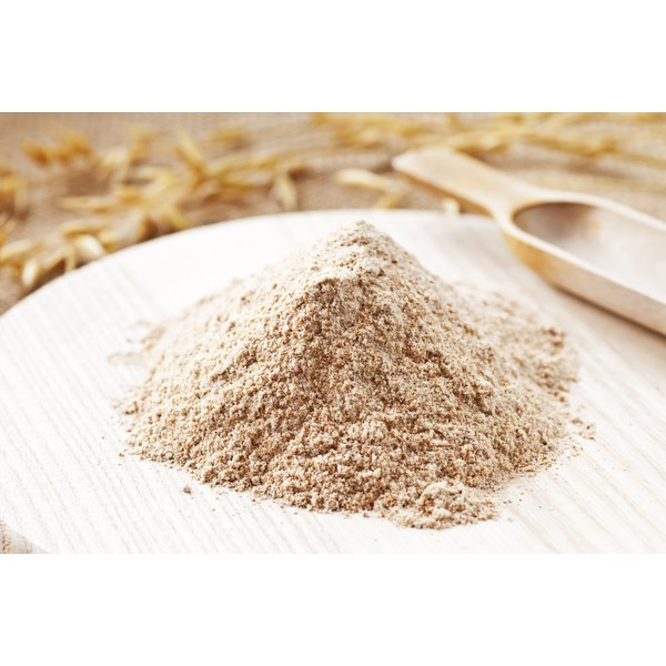 What Is Sorghum Flour Healthfully