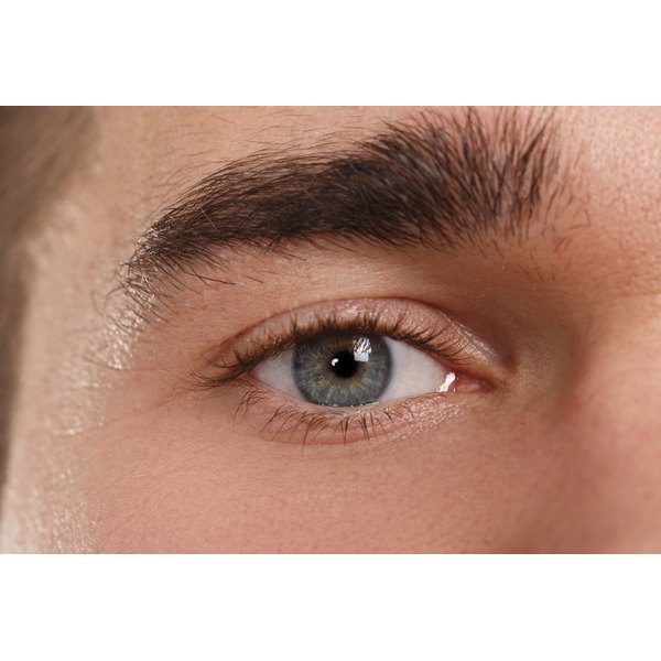 Brittle Eyelashes Healthfully