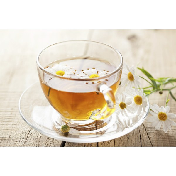 Manzanilla, also called chamomile, is native to Europe, Asia and parts of Africa.