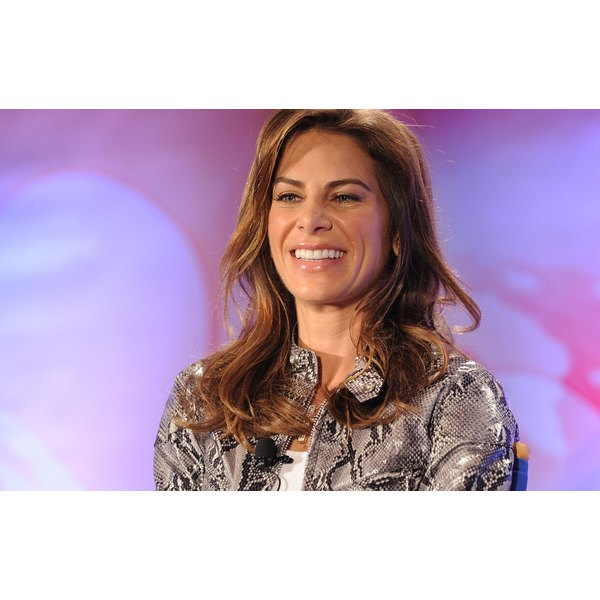 Jillian Michaels is a fitness pro and speaker.