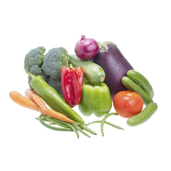 Eat plenty of acid-neutralizing fruits and vegetables.