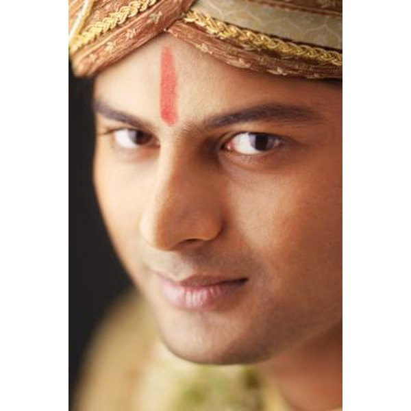 Hindu Facial Mark Meanings Synonym