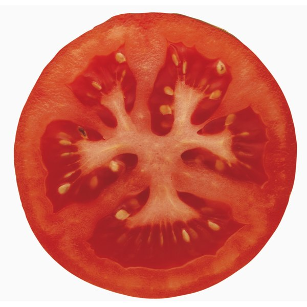 Locally grown tomatoes can be enjoyed year-round with dehydration.