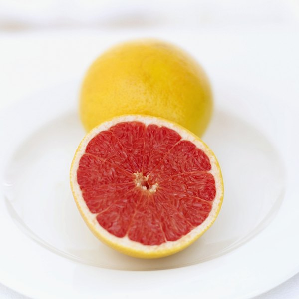 Grapefruit seed extract is a powerful antimicrobial.