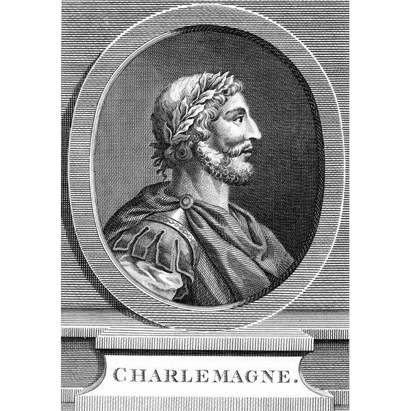 a biography of charlemagne or charles the great The widely conquering and powerful king of the franks (768-814) and emperor of the romans (800-14) that english speakers today know as charlemagne (742-814), or charles the great, was known in latin as carolus magnus.