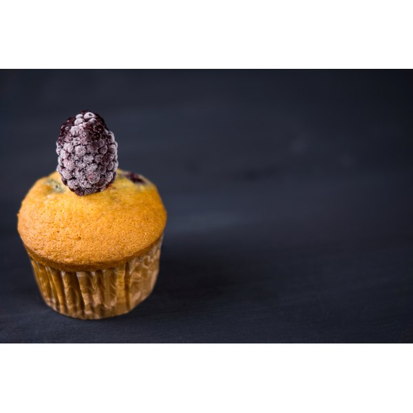 Cupcakes are not difficult, but there are many ways to get them wrong.