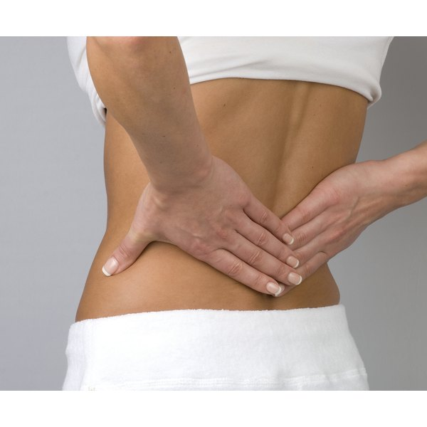 Acupressure Spots for Sciatic Nerve Pain | Healthfully
