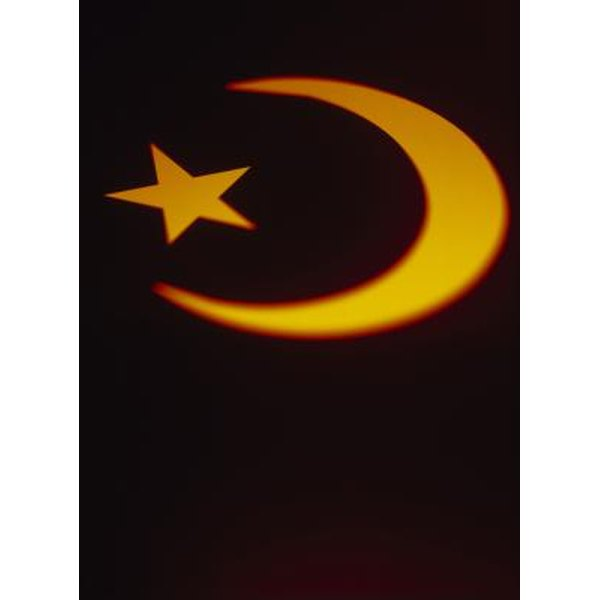 The Importance Of The Islamic Star Synonym