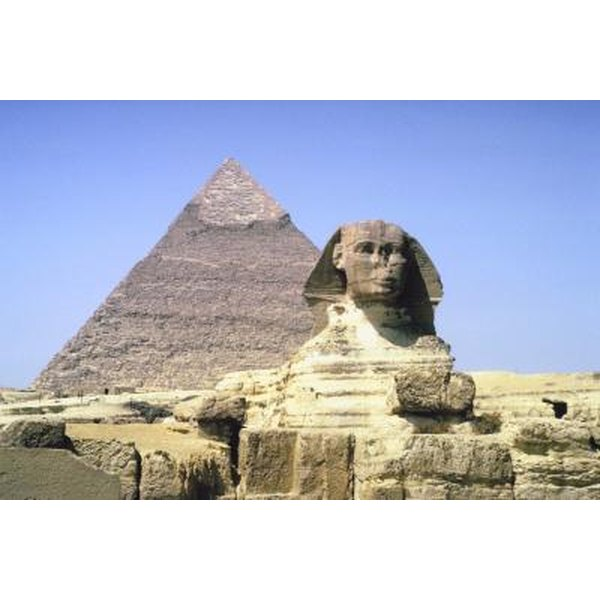 Egyptian Tattoo Meanings - Ink Vivo