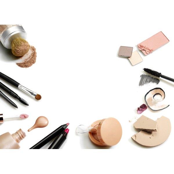 Cosmetics line.