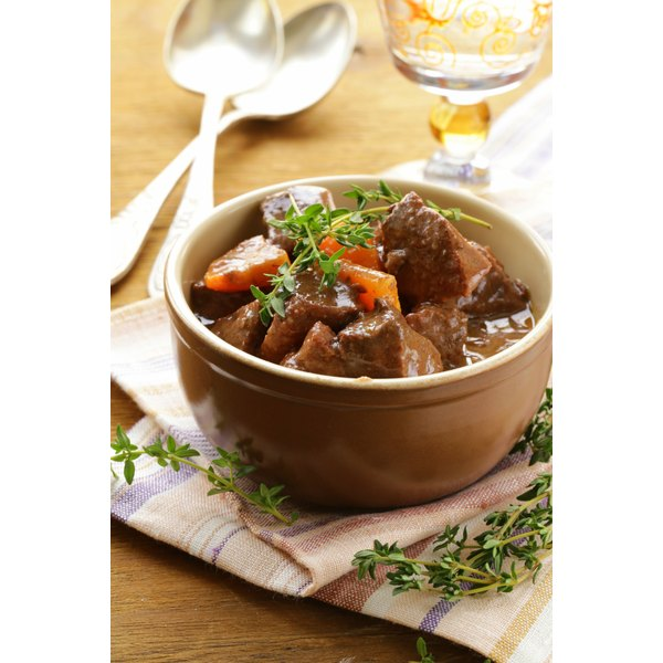 Add beef spleen to various dishes or casseroles.