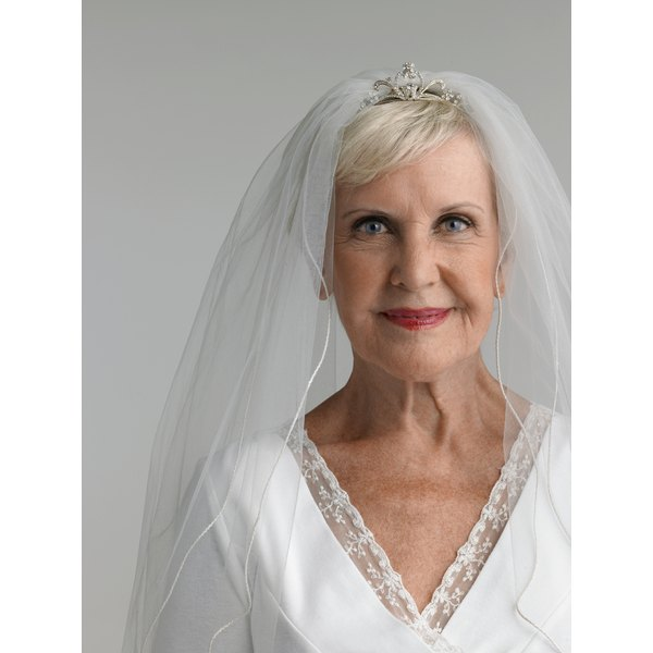 Wedding Etiquette For Couples Over 50