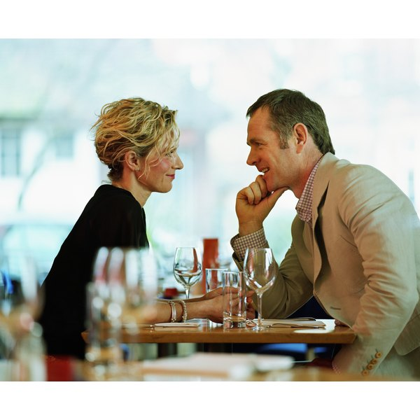 Designate a date night with your husband to bring back the spark.