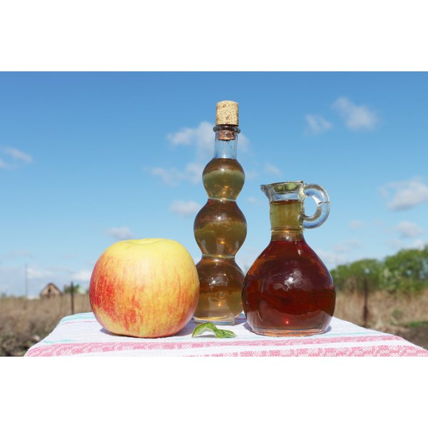 Organic, unfiltered apple cider vinegar is best for your health.
