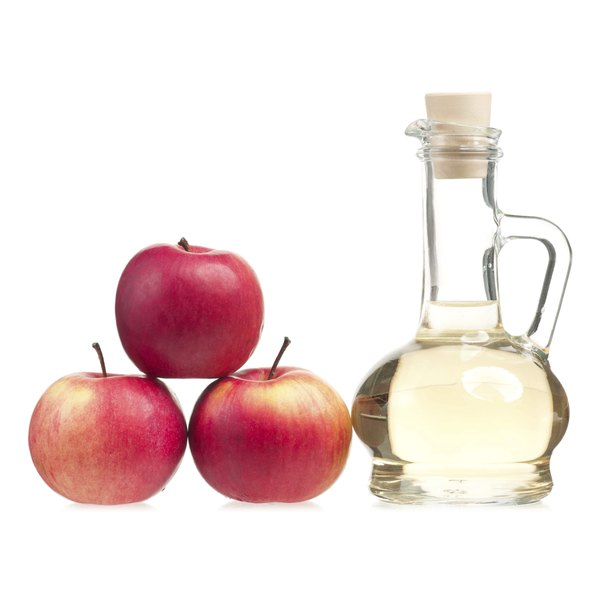 Cider vinegar has been used as a home remedy for centuries.