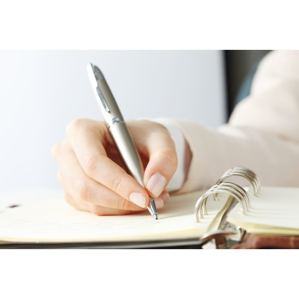 How To Write A Separation Letter To A Spouse Our Everyday Life