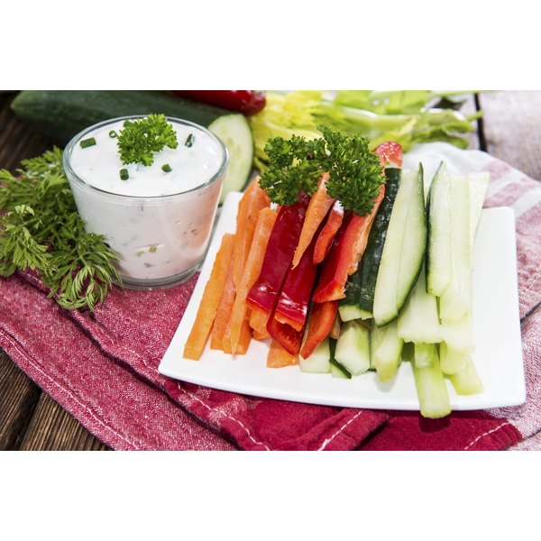 Snacking is a good habit to have when you choose healthy foods.