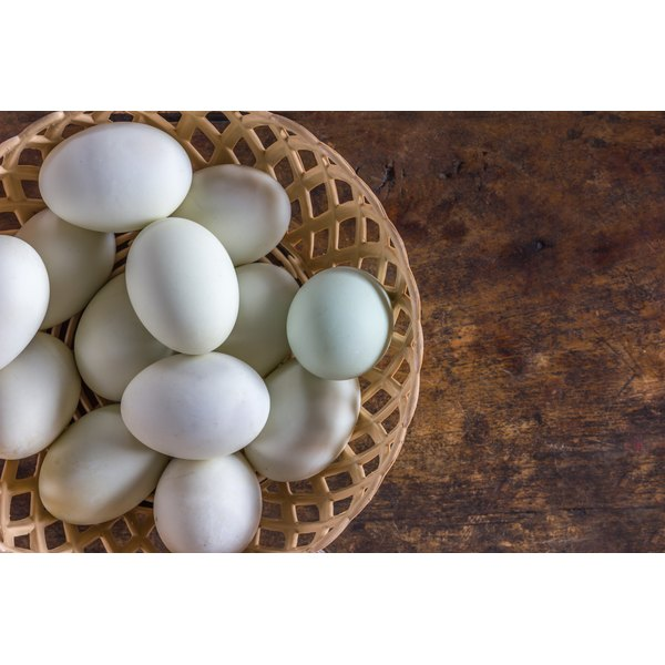 Eggs are one of the better sources of taurine.