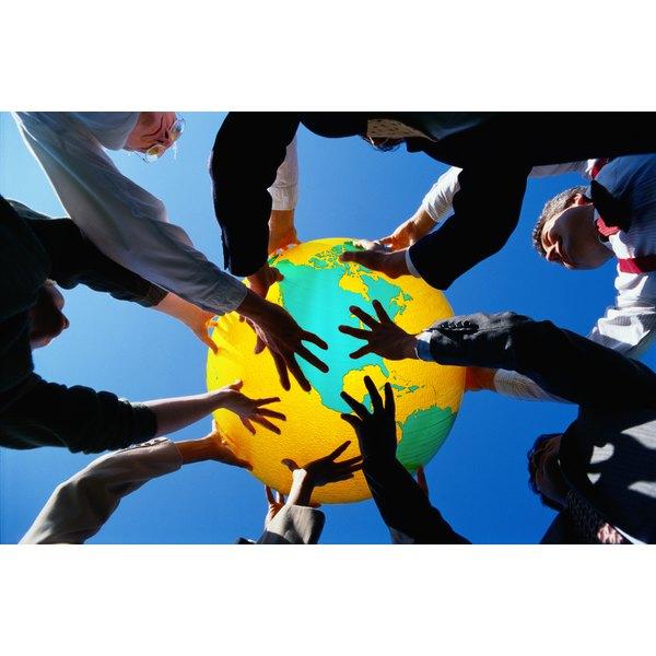Team Building & Leadership Facilitation Activities | Synonym