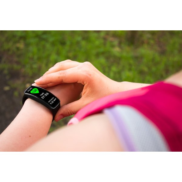 Timex Ironman Heart Rate Monitor Instructions Healthfully