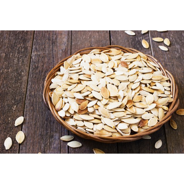 Pumpkin seeds should not be used to treat prostate cancer.