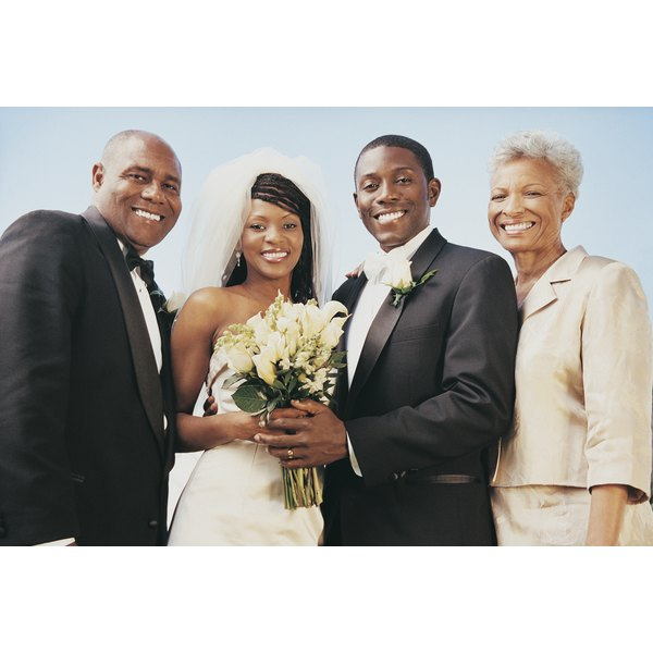 Give the groom's family a few days after the engagement to initiate a meeting.