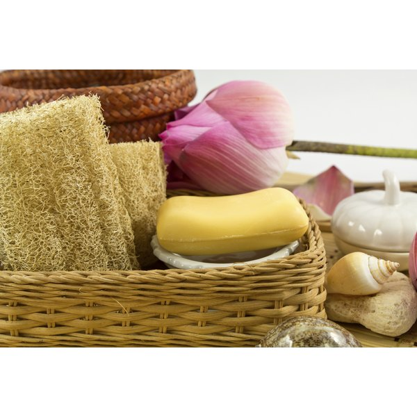 Exfoliating with scrubs, washrags, loofahs or even your hands can often irritate sensitive skin.