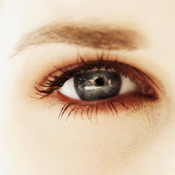 N-acetylcysteine could cause eye irritation.