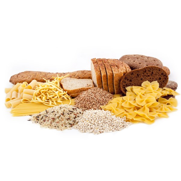 Carbohydrates provide fuel for your body.