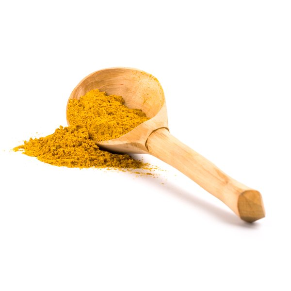 Turmeric may help treat fungal infections.