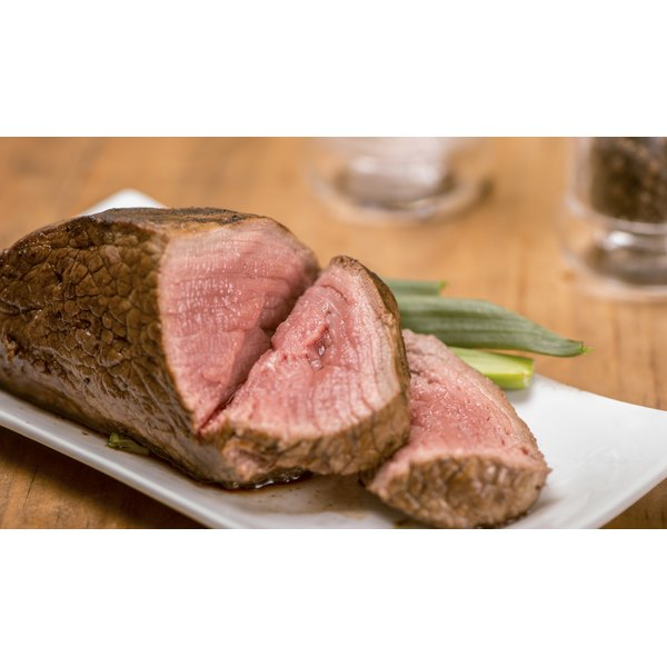 If you wish to cook vegetables with the roast, add them during the last hour of cooking.