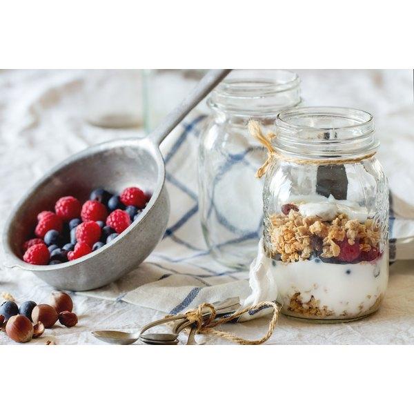 Top 10 Healthy Breakfast Foods