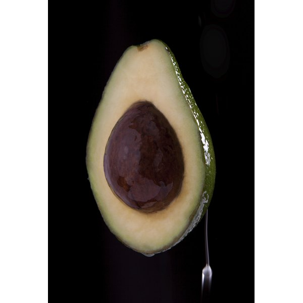 Avocado oil is rich in heart-healthy monounsaturated fats.