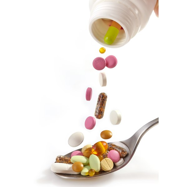 Vitamin supplements may promote healthy functioning of the urinary tract.