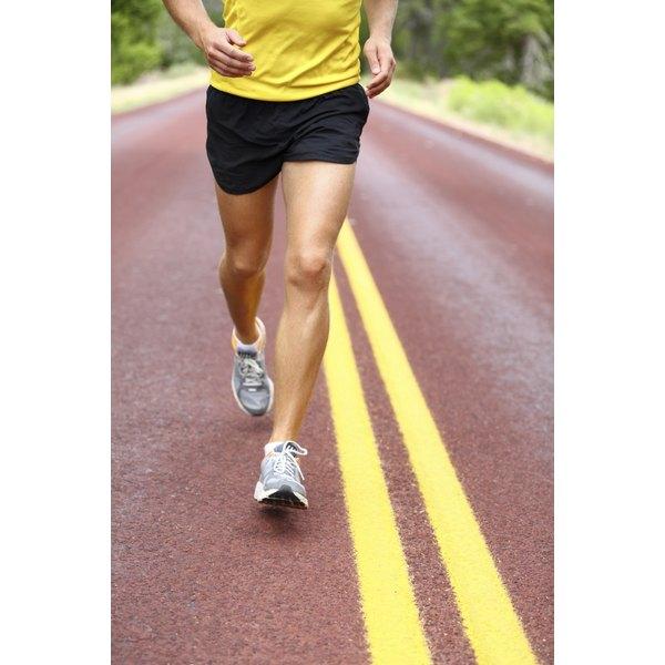 Beta-alanine can increase muscle endurance.