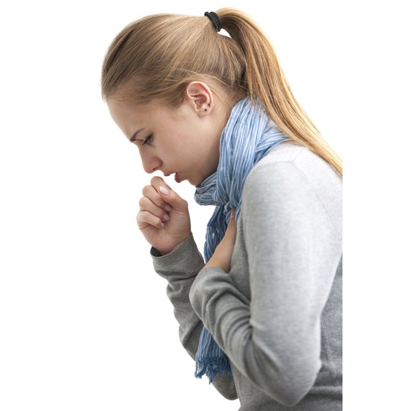 A constant tickle in the throat can make you cough at the worst times.
