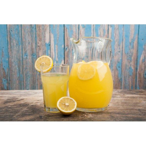 Use lemon juice to kill lice.