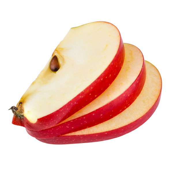 School Lunch Tips: How to Keep A Sliced Apple From Turning ...