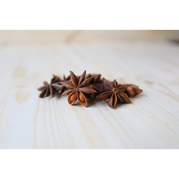 Anise is commonly used as both a culinary and medicinal herb.