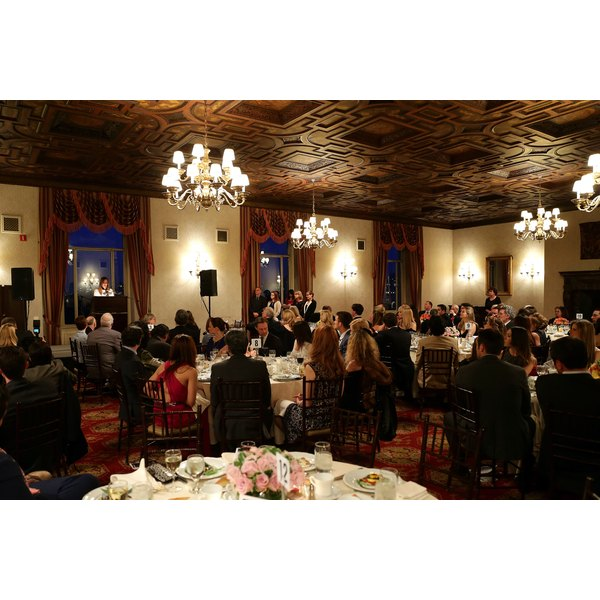 Non-members may attend galas and other events at the NYAC or use the facilities as the guest of a member.